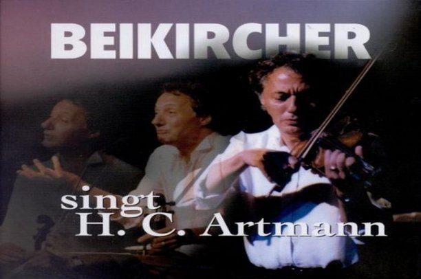 Beikircher singt H.C.Artmann