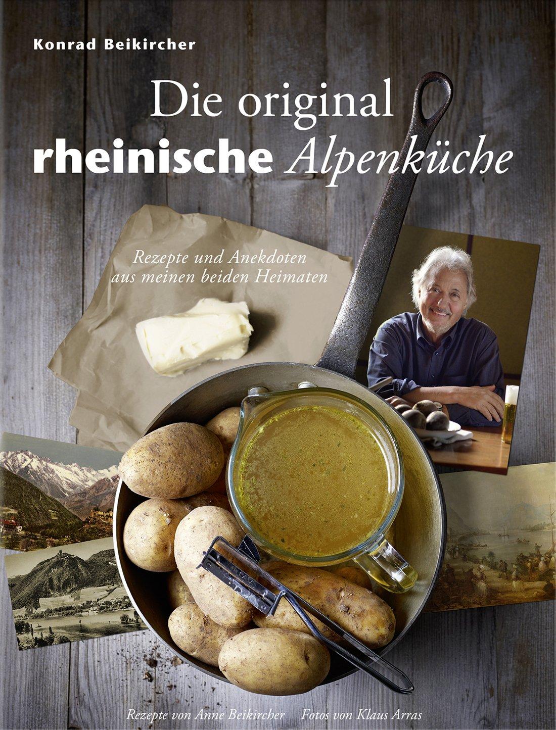 Die original rheinische Alpenküche